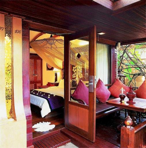 Baray Villa, Pulau Phuket
