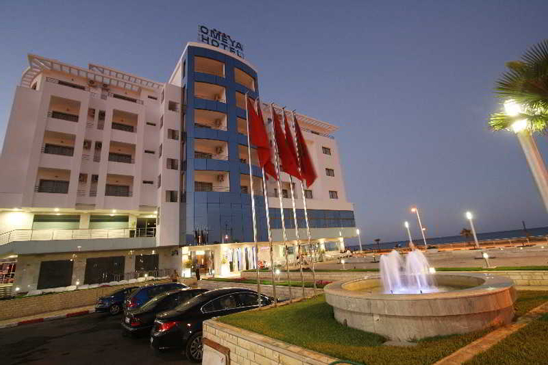 Omeya Suites Hotel, Tétouan