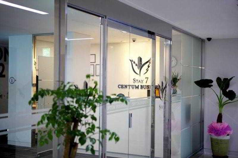 Stay 7 Centum Business, Haeundae