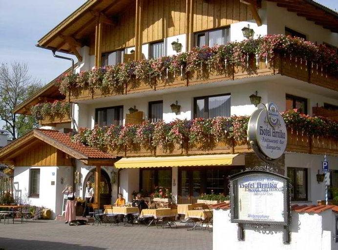 Arnika Hotel, Garmisch-Partenkirchen