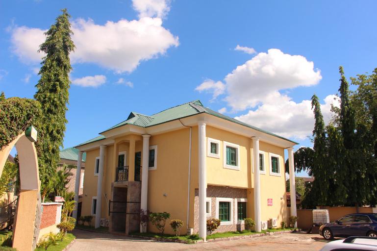 Hilltop Paradise Hotel, Lokoja