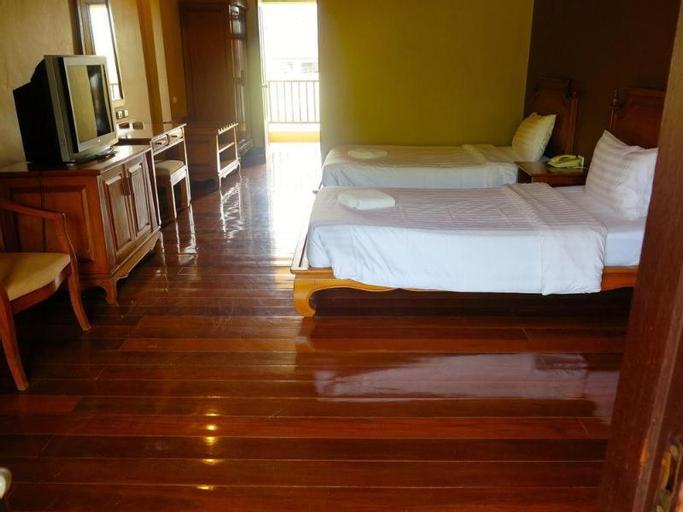 Khaolak Mohin Tara Resort, Takua Pa