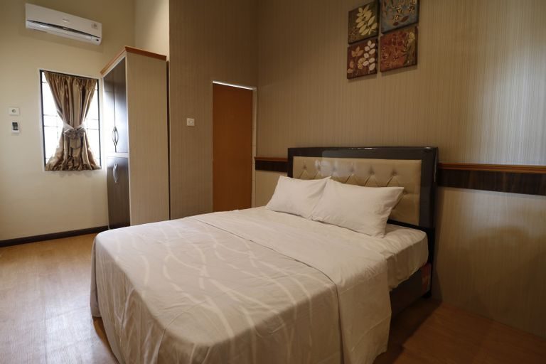 Natio Hotel, Medan