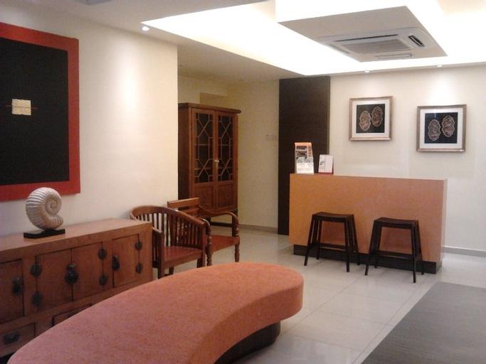 Spot On 89698 Budget Inn Hotel, Kuala Lumpur
