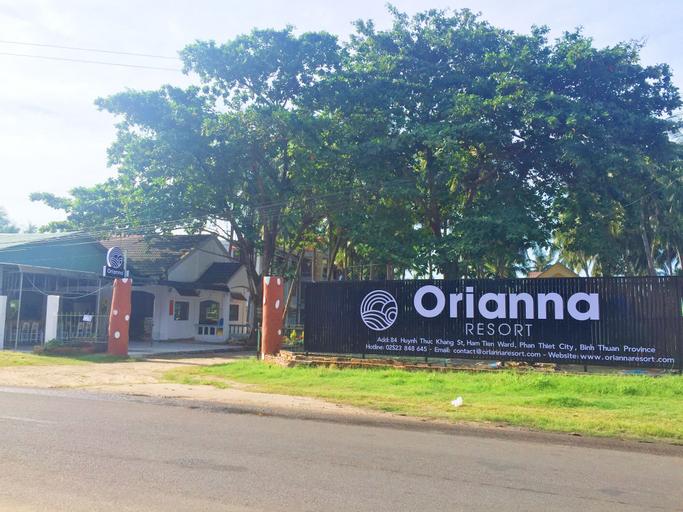 Orianna Resort, Phan Thiết