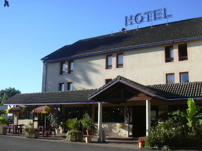 Hotel The Originals Tarbes Sud Amys, Hautes-Pyrénées