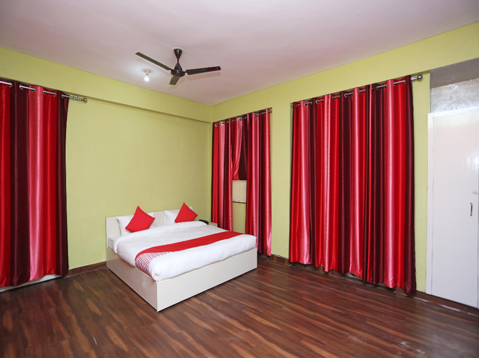 Capital O 28784 Bala Ji Residency, Faridabad