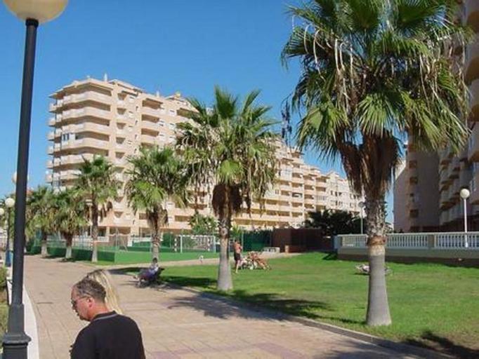 Puerto Playa, Murcia
