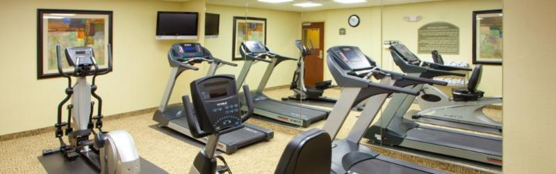 Holiday Inn Express Hotel & Suites CHESTERTOWN, Kent