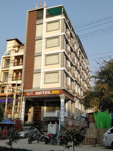 Hotel 89, Mandalay