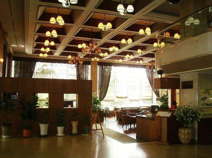 Flamingo Hotel, Sasang