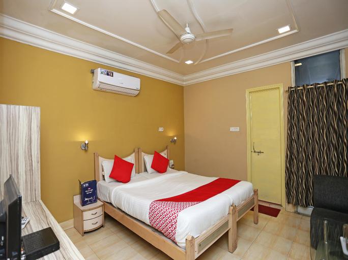 OYO 24860 Hotel Shiva International, Bilaspur