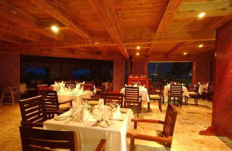 VIK Hotel Cayena Beach All Inclusive, Salvaleón de Higüey
