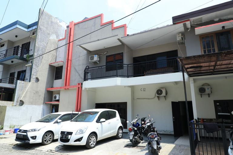 Siwalan Homestay, Surabaya