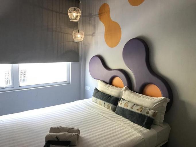OYO 902 Rooms Boutique Hotel, Johor Bahru