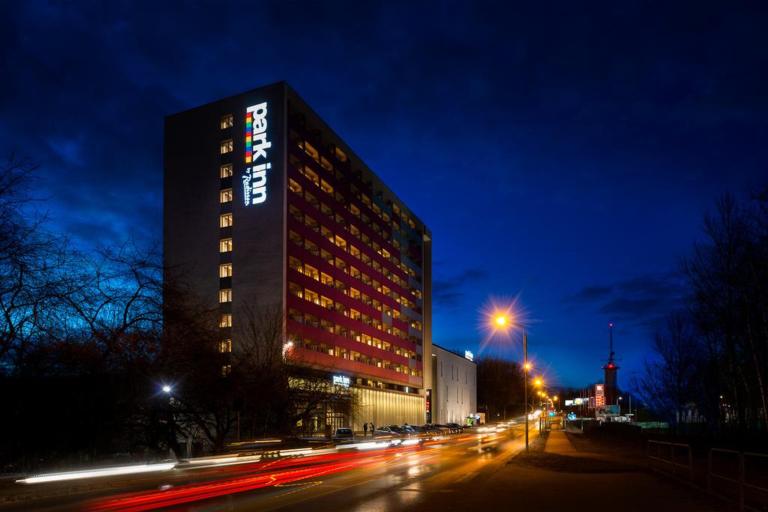 Park Inn by Radisson Katowice, Siemianowice Śląskie