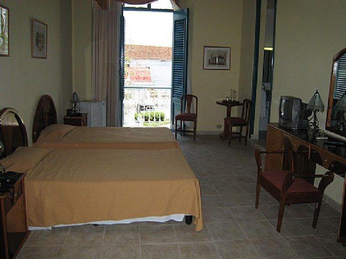 Hotel del Rijo (ex Encanto Rijo), Sancti Spíritus