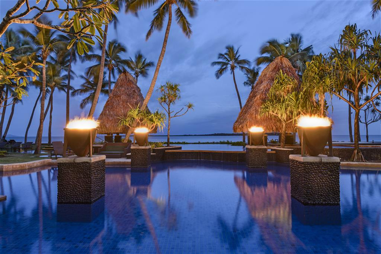 The Westin Denarau Island Resort & Spa, Fiji, Ba