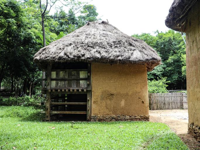 Poonsa Truong Cong Giai, Cầu Giấy