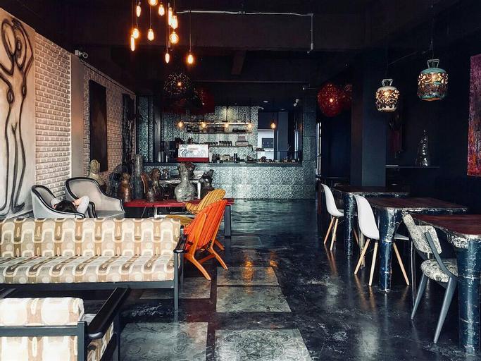 Likoffee Hostel, Muang Chiang Mai