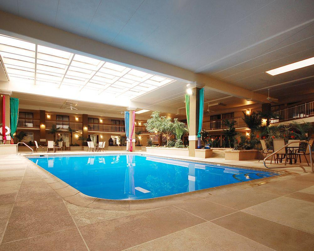 Clarion Hotel & Conference Center Hagerstown Area, Washington