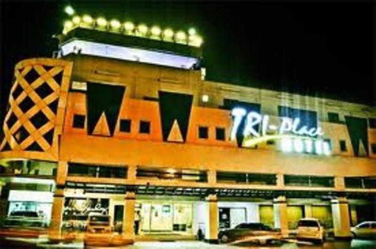 Tri-Place Hotel Quezon, Quezon City