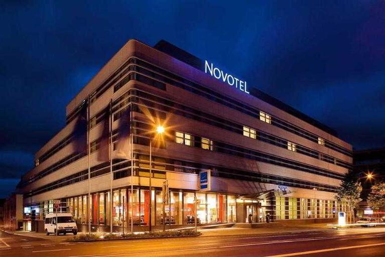Novotel Aachen City, Städteregion Aachen