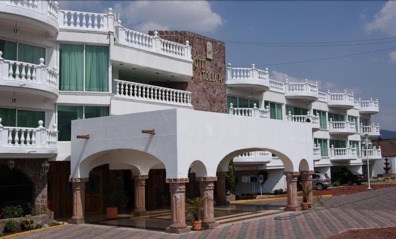 Best Western Toluca, Almoloya de Juárez