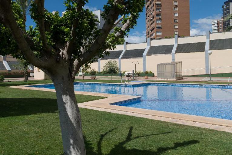 Apartamentos Gemelos  20, Alicante