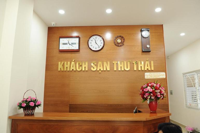 Thu Thai Hotel, Quận 3