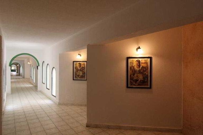 Samaka Comfort Resort, Al-Ghurdaqah