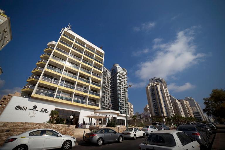 Hotel Galil,