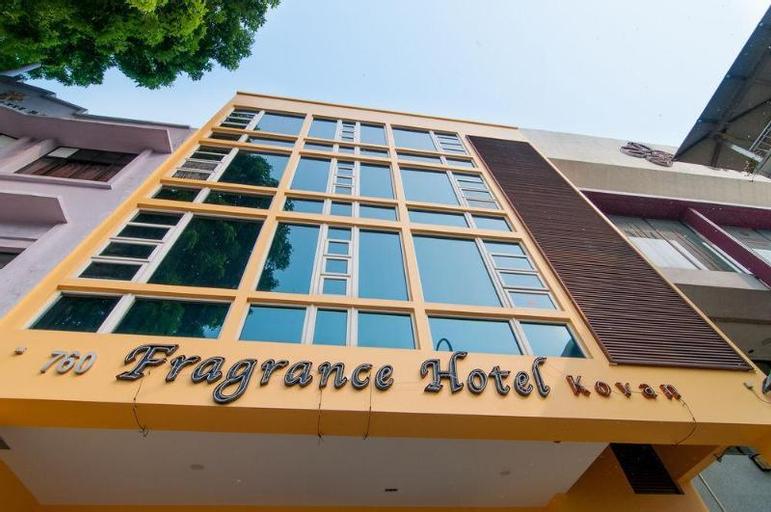 Fragrance Kovan, Hougang