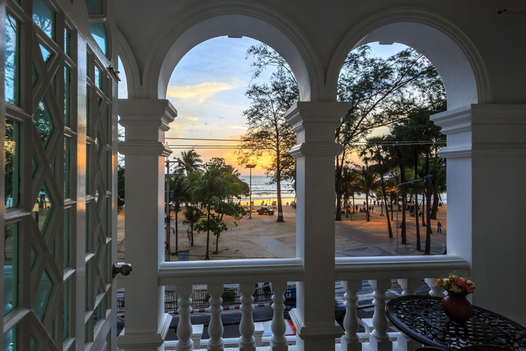 Patong Marina Hotel, Pulau Phuket