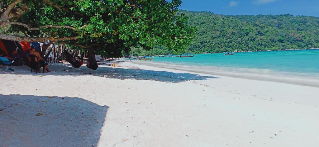 Perhentian Cabana, Besut
