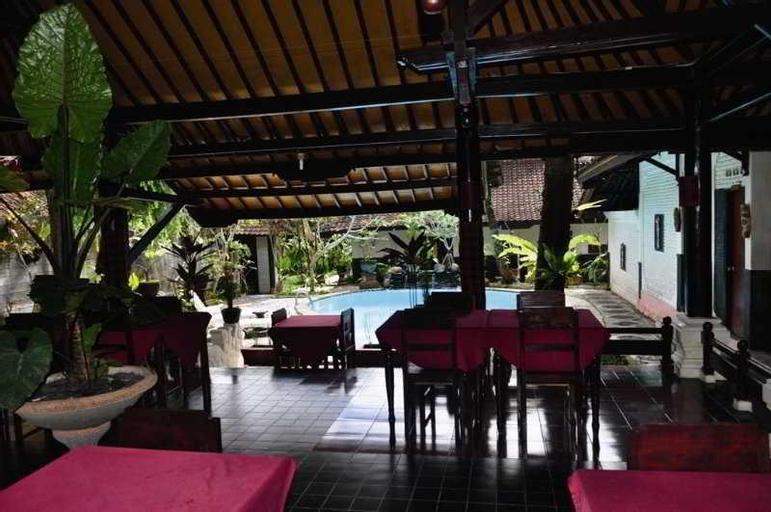 Graha Resort Bali, Gianyar