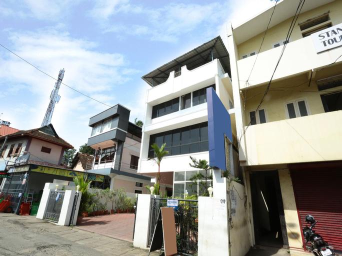 OYO 15669 Hotel Galaxy Inn, Thiruvananthapuram