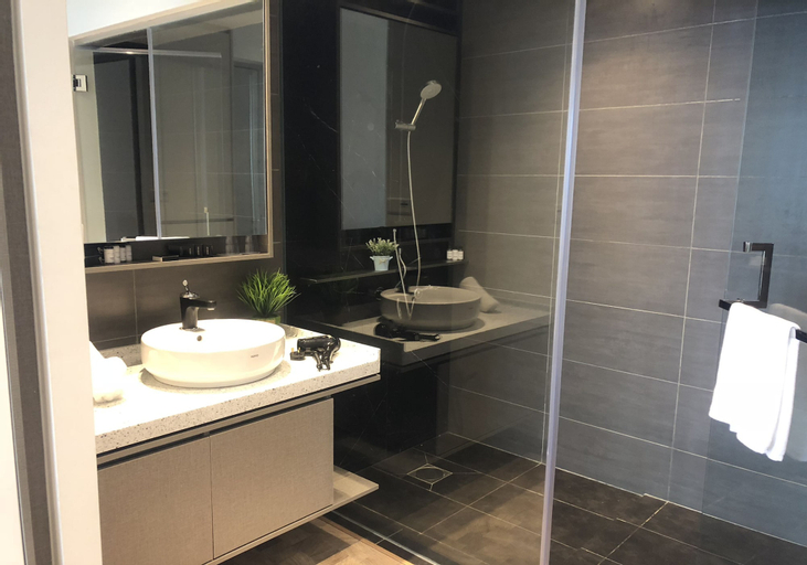 EXPRESSIONZ Deluxe Suites by Royal Estate @ KLCC, Kuala Lumpur