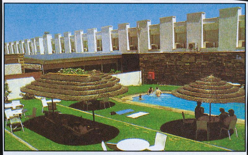 Canyon Hotel, Keetmanshoop Urban