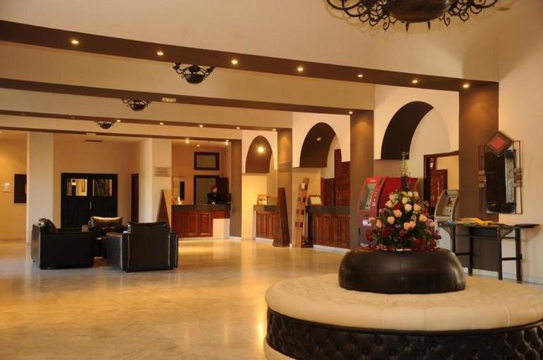 Hotel Oasis, Agadir-Ida ou Tanane