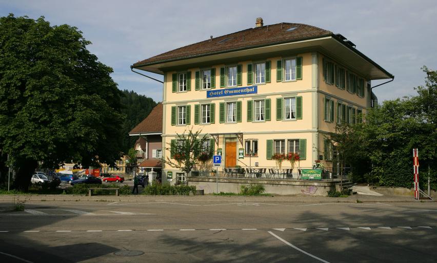 Hotel Emmental, Signau