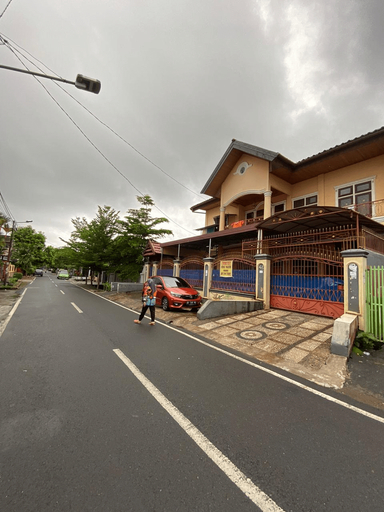 Homestay Nunung, Makassar