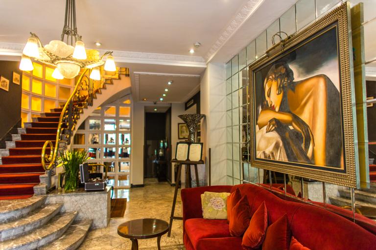 Hôtel Le Doge Casablanca, Casablanca