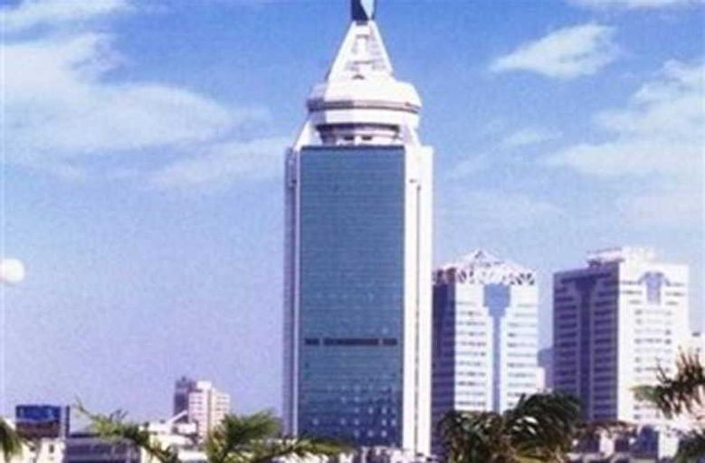 Minnan Hotel Xiamen, Xiamen