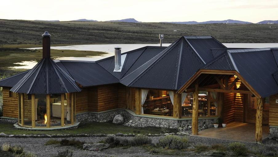 Hosteria Los Hielos, Lago Argentino