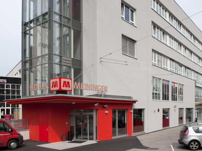 MEININGER Hotel Salzburg City Center, Salzburg