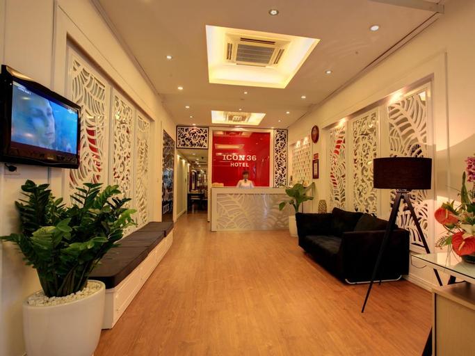 Icon 36 Hotel, Hoàn Kiếm