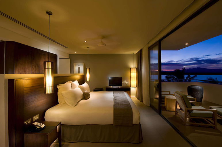 Hilton Fiji Beach Resort and Spa, Ba