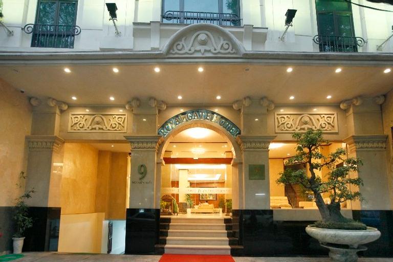 Royal Gate Hotel, Ba Đình