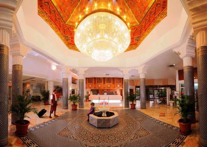 Dessole Le Hammamet Hotel, Hammamet
